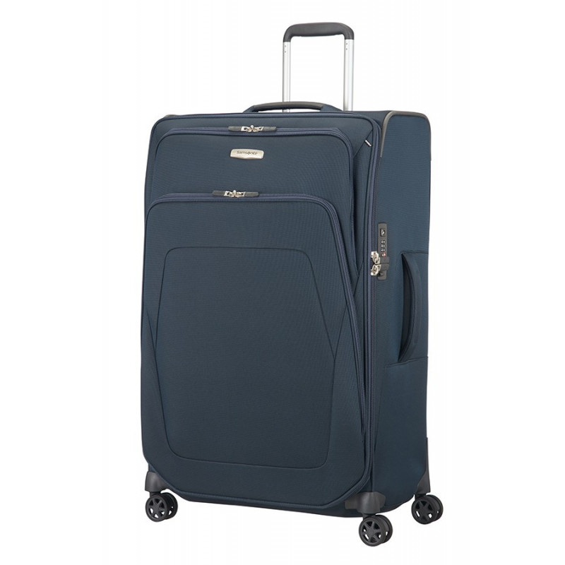 Valise 4 roues 79cm Extensible Spark SNG