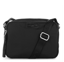 Sac porté travers Lancaster Basic Pompon 514-43