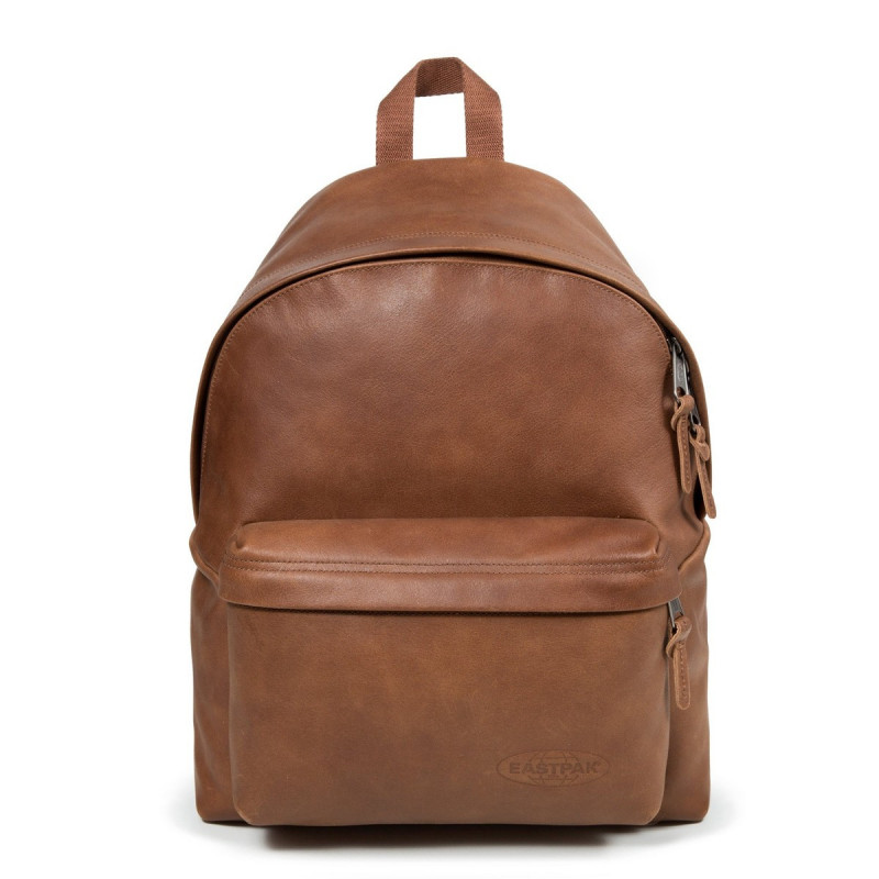 Authentic Leather - Sac à dos cuir Padded Pak r