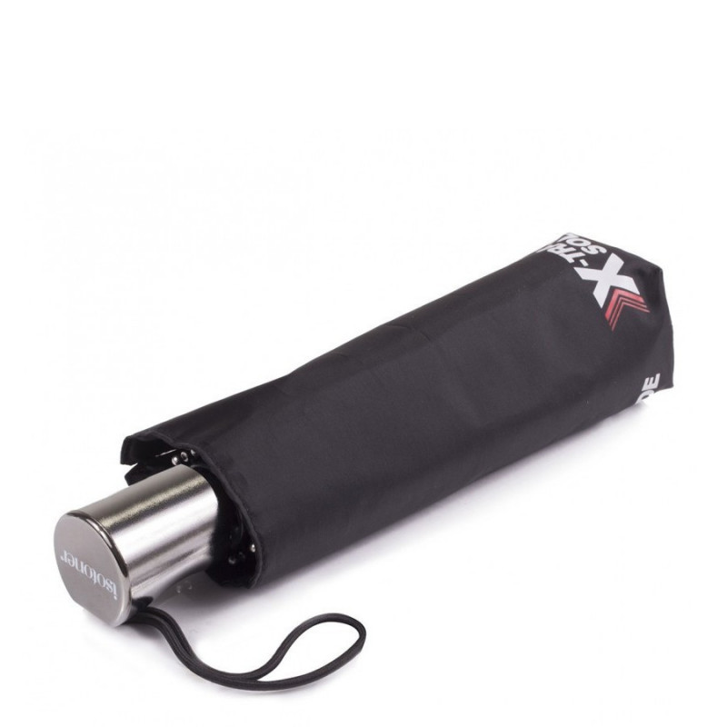 Parapluie auto Isotoner X-tra Solide 4 sections 09451