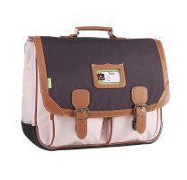 Cartable 41cm Tann's Iconic Classic 41123