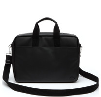 Sac porte-ordinateur Lacoste Men's Classic NH2451HC