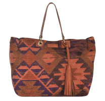 Grand sac cabas L Longchamp Par-Lax 10023694