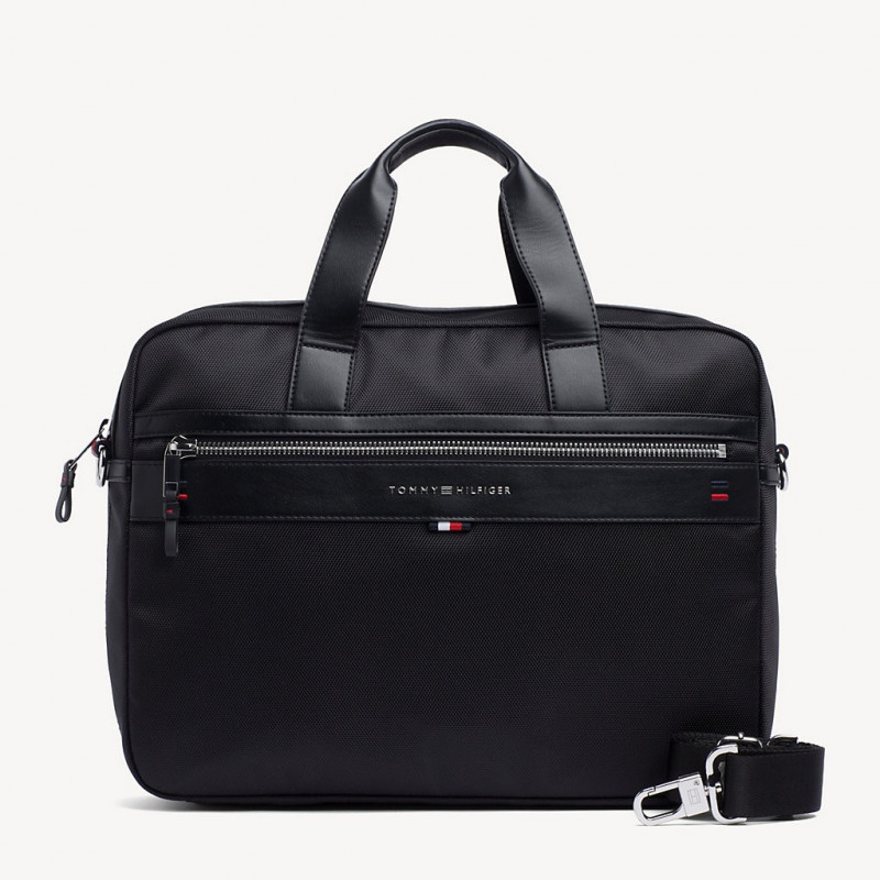Porte ordinateur Tommy Hilfiger Elevated AM0AM02962