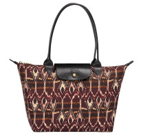 Petit sac shopping S Longchamp Le Pliage Ikat L2605649