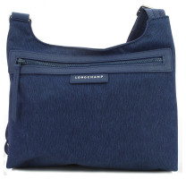 Sac porté travers Longchamp Le Pliage Néo Jeans L1676690