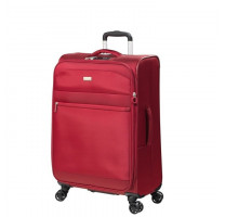 Valise extensible 4 roues 68 cm Jump Toledo 2.0 TL04