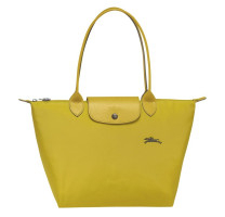 Petit sac cabas S Le Pliage Club Longchamp L2605619P19 Acide