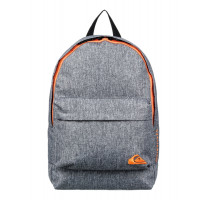 Sac à dos simple Quiksilver Small Everyday Edition EQYBP03579-SGRH Light Grey Heather