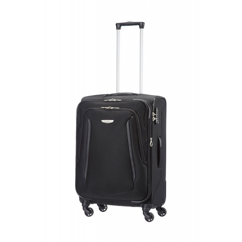 X Blade 2.0 - Valise 4 roues 64cm Extensible