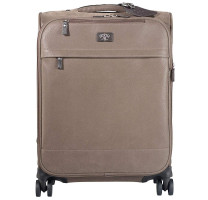 Valise cabine 55cm extensible Jump New Uppsala 4450NU Galet face