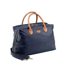 Sac triple compartiment 47cm Jump New Uppsala 4439NU Bleu marine