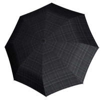 Parapluie Knirps T.260 Medium Duomatic 9532607600 Gent's Print / Carreaux